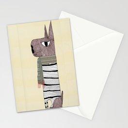 Morse Stationery Cards