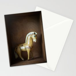 Paper Horse Stationery Cards