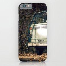 VwT2-n.9 iPhone 6s Slim Case