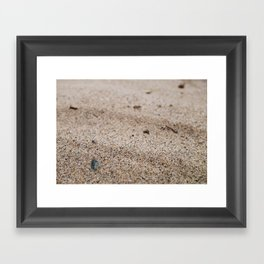 Filey 2016 #8 Framed Art Print
