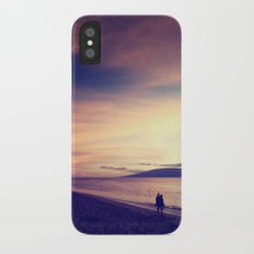 Beyond Horizons Slim Case iPhone X