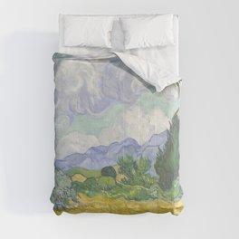 Van Gogh Comforters