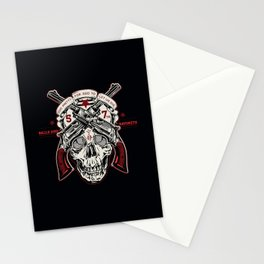 Firefly 57th Brigade Mal's Independents Brigade Stationery Cards