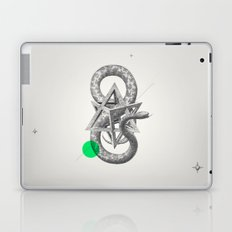 Archetypes Series: Rebirth Laptop & iPad Skin