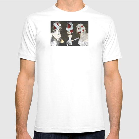 Star Mask T-shirt