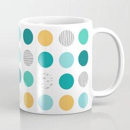 Dots 1 Coffee Mug