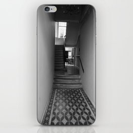 The great beyond iPhone Skin