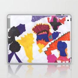 la maldición del brócoli Laptop & iPad Skin