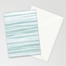 Pastel Blue Soft Focus Motion Watercolor Blend Rustoleum Serenity Blue Stationery Cards