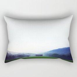 Asia_22 Rectangular Pillow