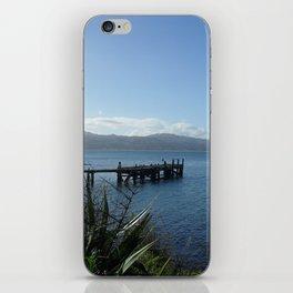 Island Views iPhone Skin