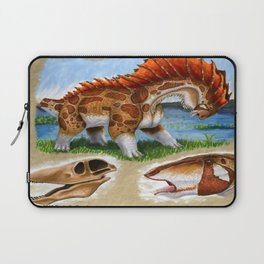 Amargasaurus Laptop Sleeve