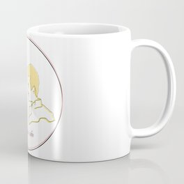 Keep You Safe - Ste & Brendan Coffee Mug