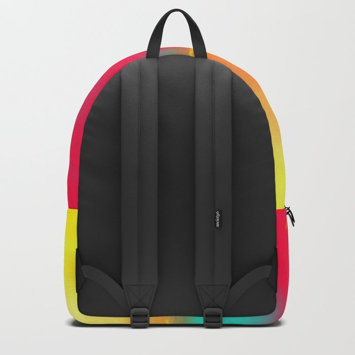 HOT SUNSET Backpack