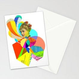 Instruction Stationery Cards