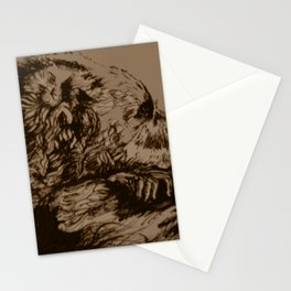 Bear Country Stationery Cards