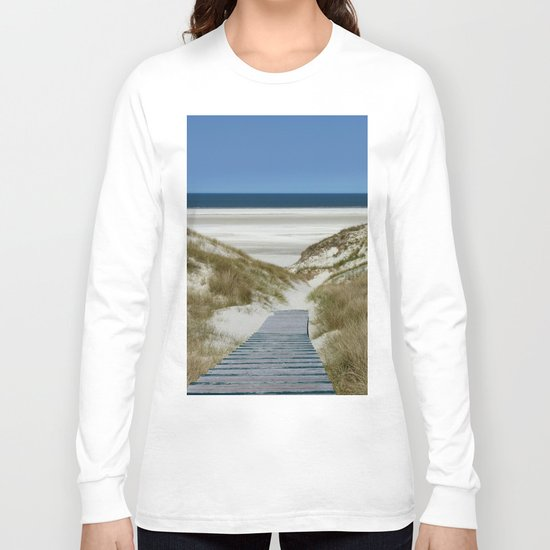 going into life Long Sleeve T-shirt