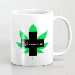 Front Ave Medicinals 2 Coffee Mug