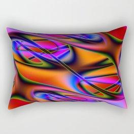 Capillary Rectangular Pillow