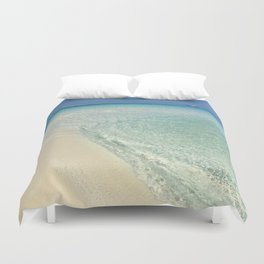 Dreamy Duvet Cover