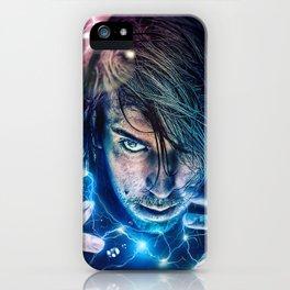 Eraser iPhone Case
