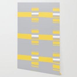 Mosaic Single 1 #minimalism #abstract #sabidussi #society6 Wallpaper