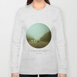 Ohio #5 Long Sleeve T-shirt