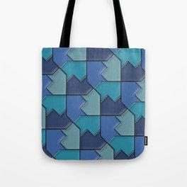 Geometrix 118 Tote Bag