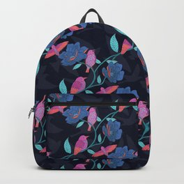 The Three Birds Backpack