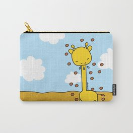 Garry Sneeze Carry-All Pouch