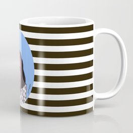 """Barb"" Coffee Mug"