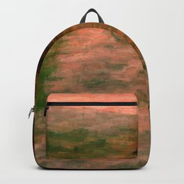 Orgasmic Vivid Auburn Backpack