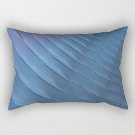 Quilted Rectangular Pillow