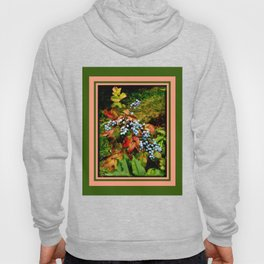 Autumn Berries Hoody