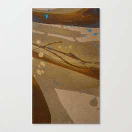 joelarmstrong_rust&gold_073 Canvas Print