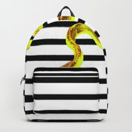 ssssssstripe II Backpack