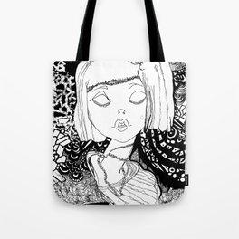 Annabeth Tote Bag