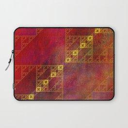 Pattern Decor Laptop Sleeve