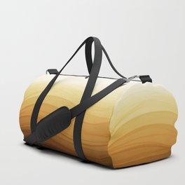 Latte Duffle Bag