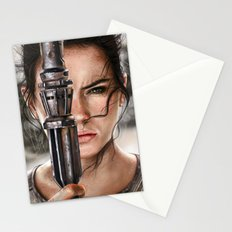 Rey Stationery Cards