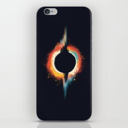Void iPhone Skin