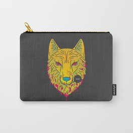 The Unbridled Anger of a Decapitated Direwolf Carry-All Pouch