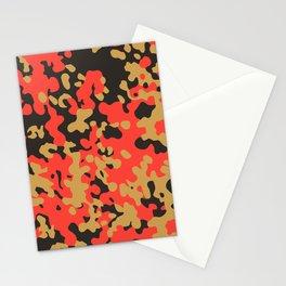 CAMO05 Stationery Cards