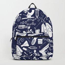 Forensics Backpack