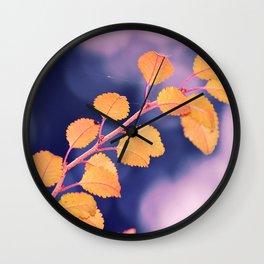 #230 Wall Clock