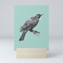 Tui Mini Art Print