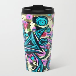 Sublime Metal Travel Mug