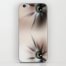 Bating her Lashes  iPhone & iPod Skin