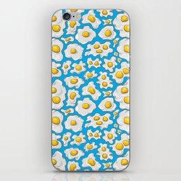 U.R.D. Eggman iPhone Skin