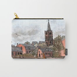 Aalsmeer by the River Carry-All Pouch